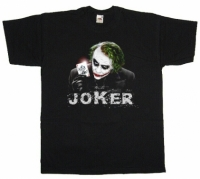 Футболка Joker Black