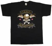 Футболка Avenged Sevenfold - A7X