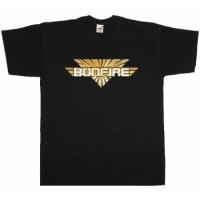 Футболка Bonfire - Keep The Bonfire Burning