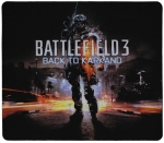 Геймерский коврик для мыши Battlefield3