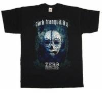 Футболка Dark Tranquillity - Zero Distance