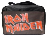Сумка на плечо Iron Maiden