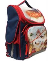 Школьный рюкзак ЛиТачки
