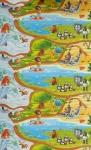Коврик детский Киндер пол 2000х1200х8мм