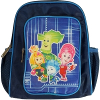 Детский рюкзак Фиксики