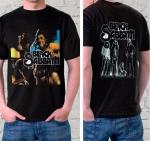 Футболка Black Sabbath - 1970