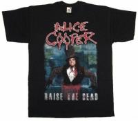 Футболка Alice Cooper - Rise The Dead