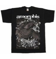 Футболка Amorphis - Circle