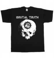 Футболка Brutal Truth - Distort Destroy Noise Evolve