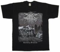 Футболка Darkthrone - Ravishing Grimness