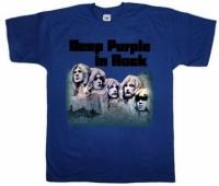 Футболка Deep Purple — In Rock