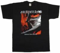 Футболка Graveland - Dawn Of Iron Blades