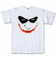Футболка Joker White