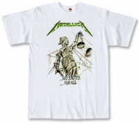 Футболка Metallica - And Justice For All