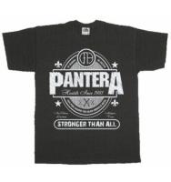 Футболка Pantera - Stronger Than All