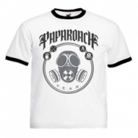 Футболка Papa Roach - Fear Ringer