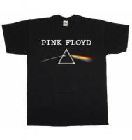 Футболка Pink Floyd - The Dark Side Of The Moon Prism