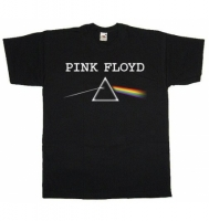 Футболка Pink Floyd - The Dark Side Of The Moon Prism