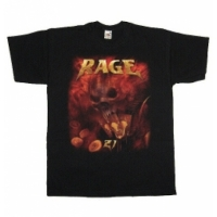Футболка Rage - 21