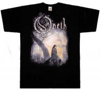 Футболка Opeth