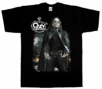 Футболка Ozzy Osbourne - Black Rain