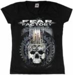 Футболка женская Fear Factory