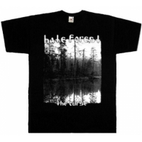 Футболка HATE FOREST - The Curse