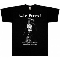 Футболка HATE FOREST - Vlad Tepes