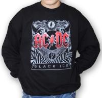 Свитер AC-DC