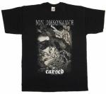 Футболка Ion Dissonance - Cursed