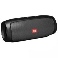 Bluetooth Speaker JBL Charge 4 — Black (реплика JBL)