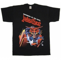 Футболка Judas Priest - Defenders Of The Faith