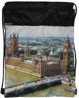 Сумка мешок Лондон