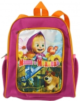 Рюкзак Маша и Медведь