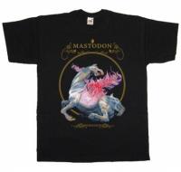 Футболка Mastodon - Remission