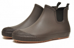 Мужские ботинки Nordman Beat с бежевой подошвой