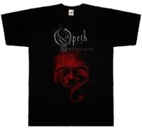 Футболка Opeth - Heritage