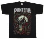 Футболка Pantera - Cowboys From Hell
