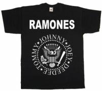 Футболка Ramones