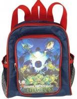 Детский рюкзак Ниндзя черепашки