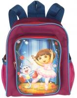Детский рюкзак Даша следопыт