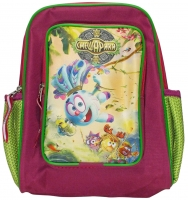 Рюкзак для девочки Смешарики