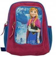 Рюкзак Ледяное сердце (Анна)
