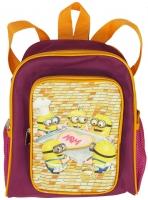 Детский рюкзак Миньоны