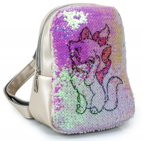 Рюкзак с пайетками Китти №2