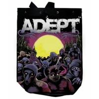 Рюкзак Adept - Death Dealers