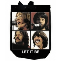 Рюкзак Beatles - Let It Be