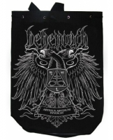 Рюкзак Behemoth - Abyssus Abyssum Invocat