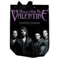 Рюкзак Bullet For My Valentine - Temper Temper
