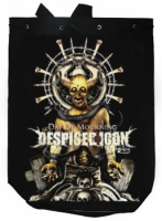 Рюкзак Despised Icon - Day Of Mourning